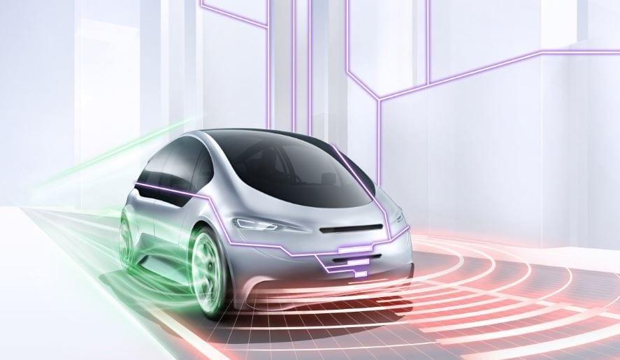 Bosch Mobility